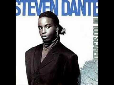 Steven Dante Jelly BeanSteven Dante The Real Thing 1987 YouTube