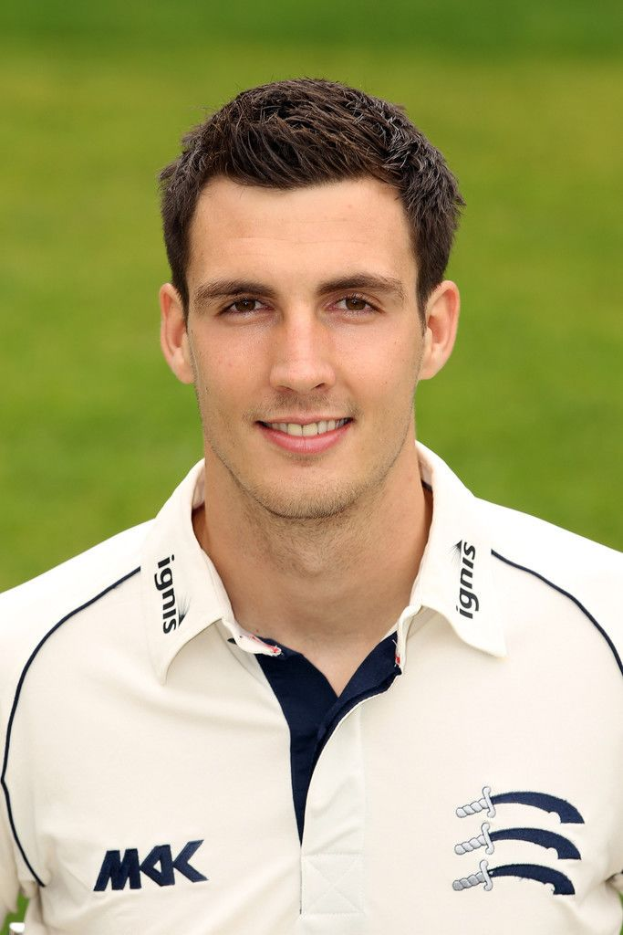 Steven Finn (cricketer) Steven Finn Photos Middlesex CCC Photocall Zimbio