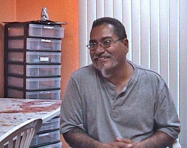 Steven Gonzales Steven Gonzales Summer Park EAH Housing