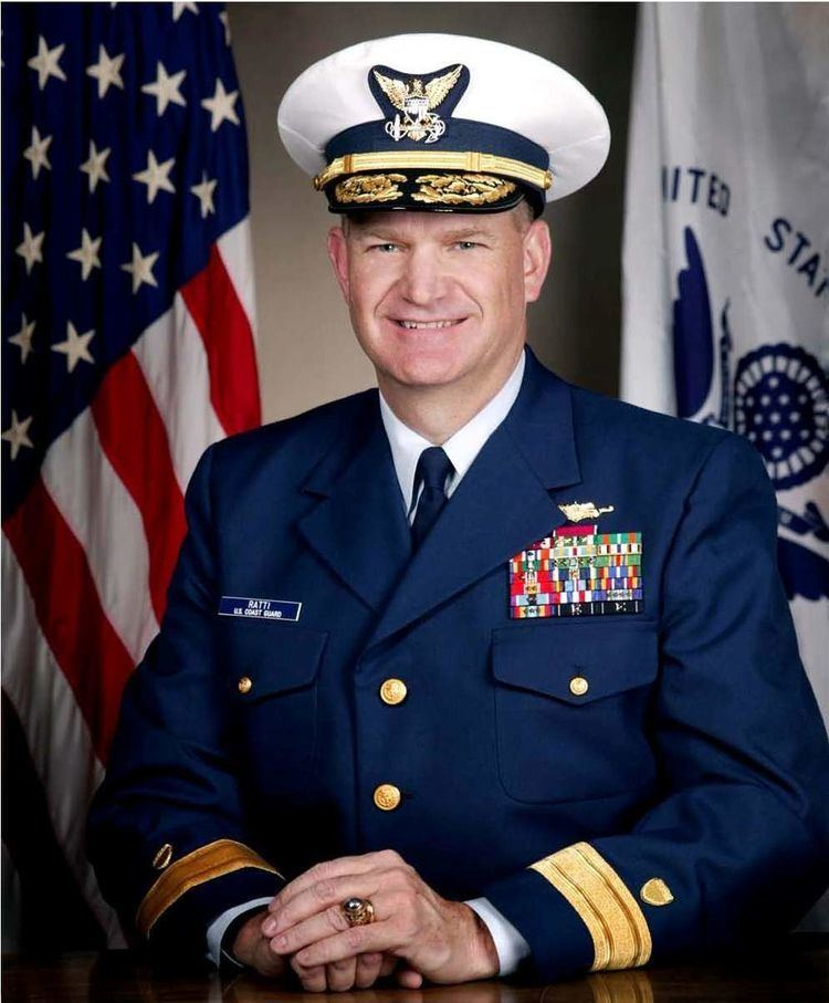 Steven H. Ratti