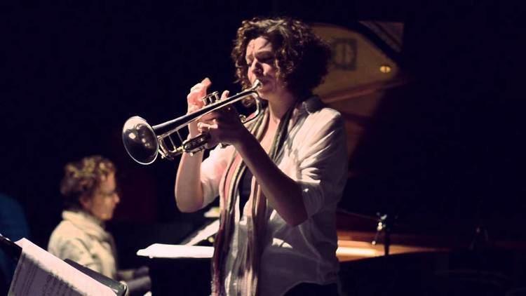 Steven Lugerner Steven Lugerner Quartet The Stone NYC When A Long Blast Is