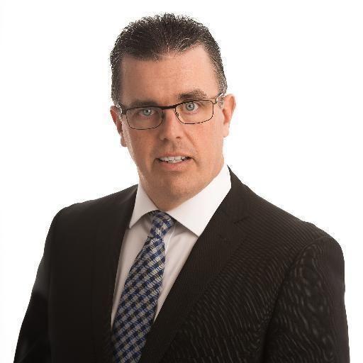 Steven Myers (politician) Steven Myers stevenmyersPC Twitter