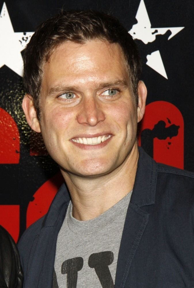 Steven Pasquale Steven Pasquale Picture 1 Opening Night of The Broadway
