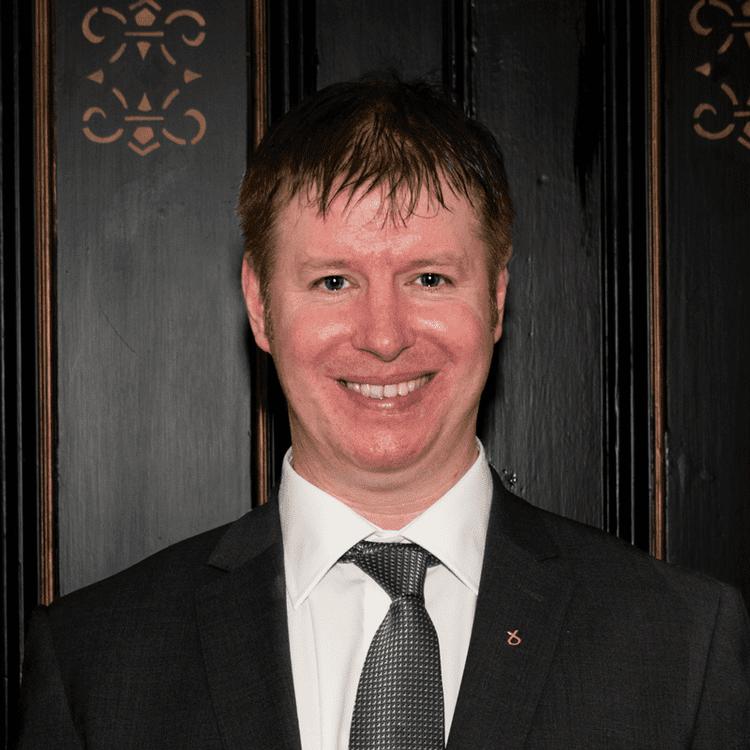 Steven Paterson Trossachs Teith SNP Steven Paterson