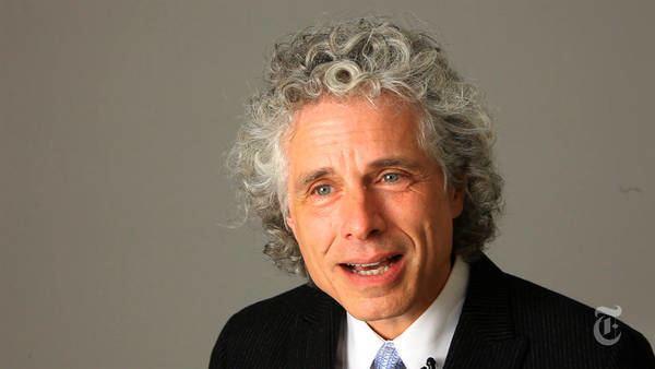 Steven Pinker Alchetron The Free Social Encyclopedia