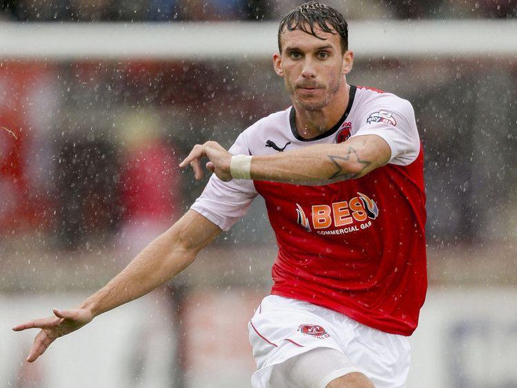 Steven Schumacher Steven Schumacher Stevenage Player Profile Sky Sports Football