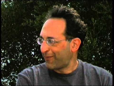 Steven Shaviro Entrevista a Steven Shaviro para a Interact 01 YouTube