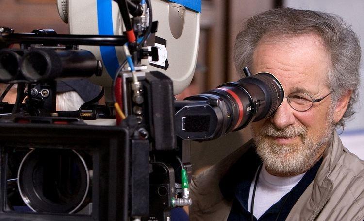 Steven Spielberg Filmmaker Friday Steven Spielberg Nerdopotamus