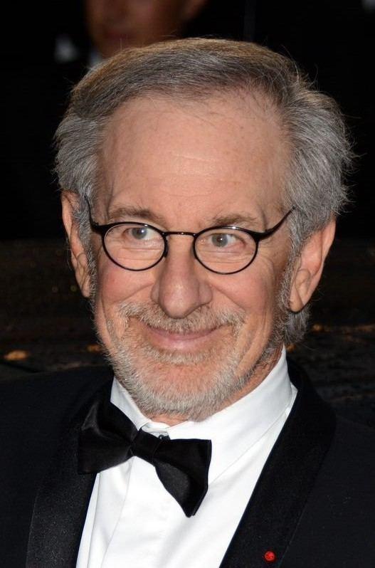 Steven Spielberg Steven Spielberg Wikipedia the free encyclopedia