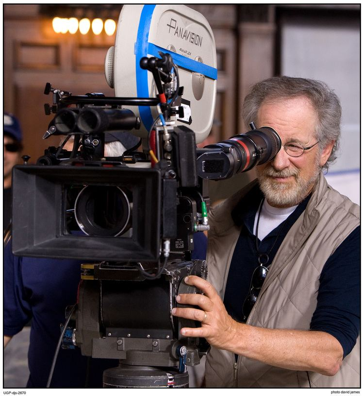 Steven Spielberg Steven Spielberg Director I dont think any movie or any book or