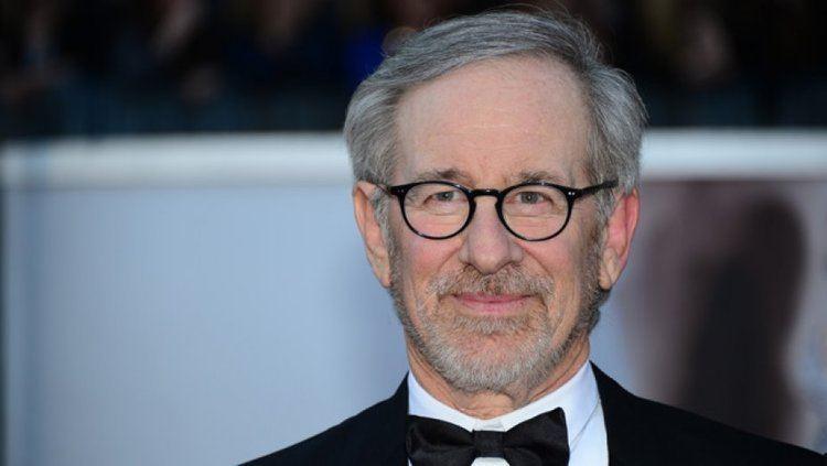 Steven Spielberg Steven Spielberg to Meet Indian Filmmakers Hollywood Reporter