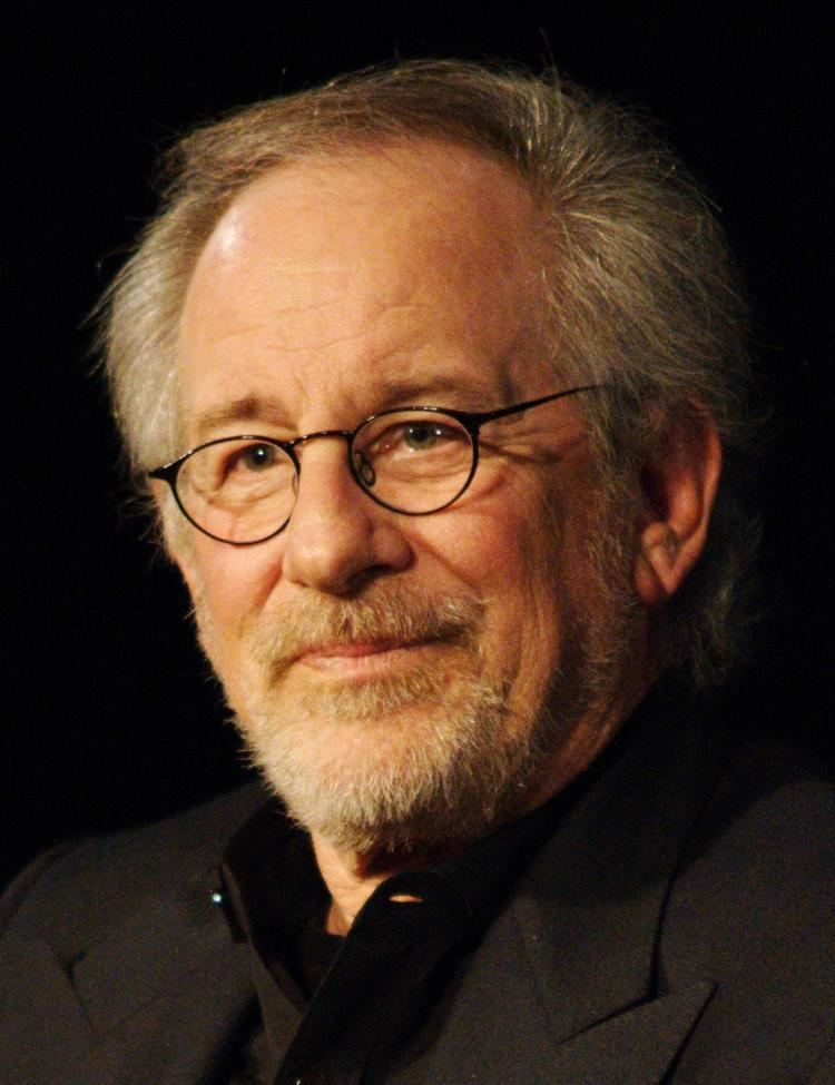 Steven Spielberg httpsuploadwikimediaorgwikipediacommons22