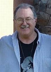 Steven T. Murray freshfictioncomimagesauthors19870jpeg