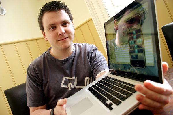 Steven Troughton-Smith Entrevista exclusiva com o desenvolvedor Steven TroughtonSmith