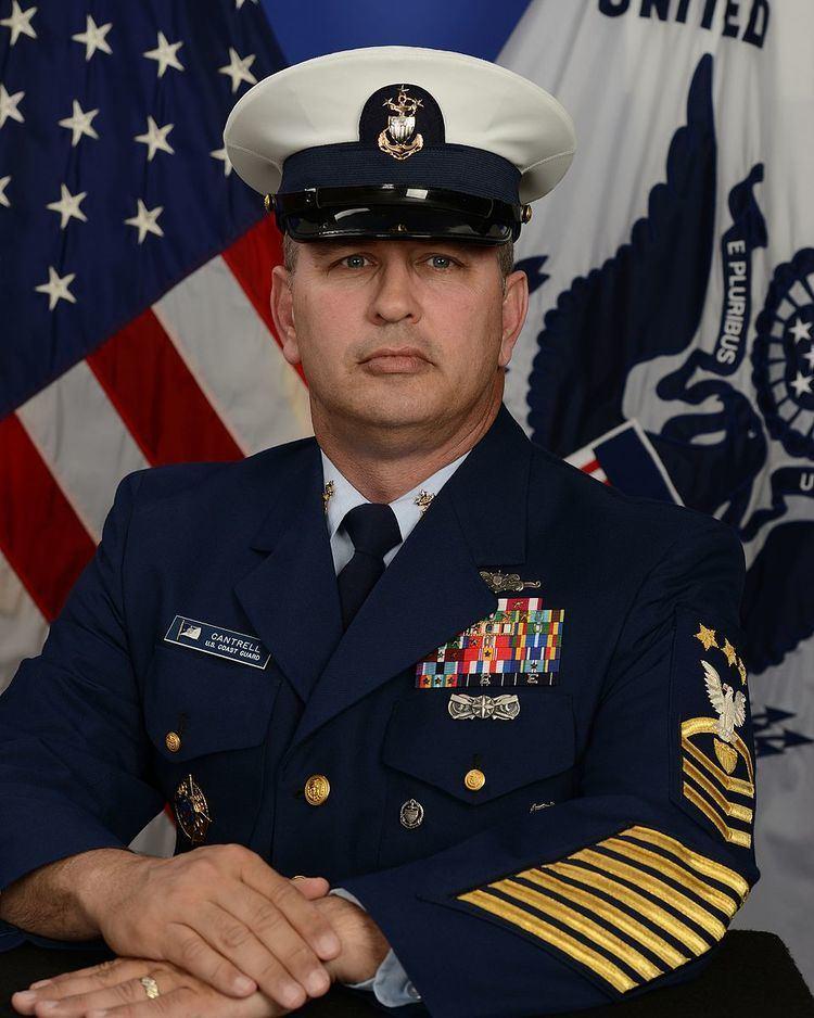 Steven W. Cantrell