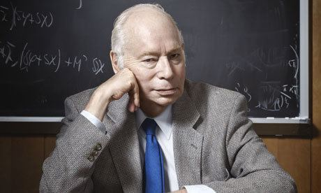 Steven Weinberg Steven Weinberg 39I wanted to be on the in privy to all