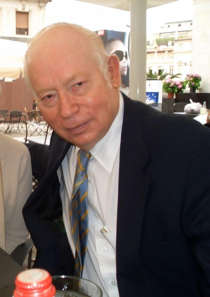 Steven Weinberg swnewpicjpg