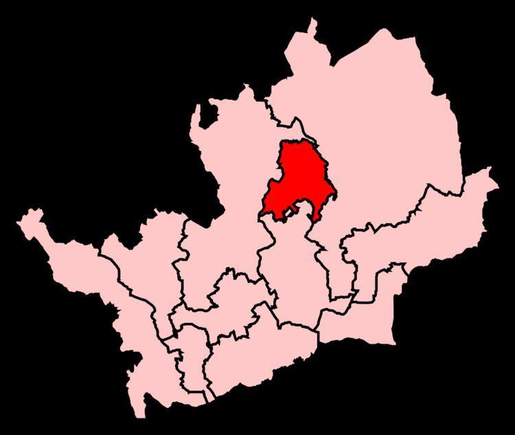Stevenage (UK Parliament constituency)