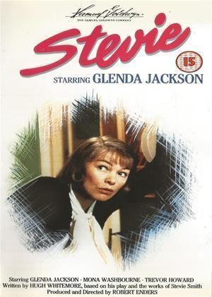 Stevie (1978 film) Stevie 1978 film CinemaParadisocouk