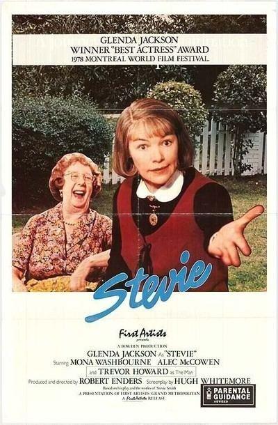 Stevie (1978 film) Stevie Movie Review Film Summary 1978 Roger Ebert