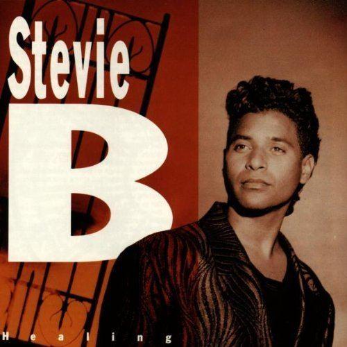 Stevie B Stevie B Healing Amazoncom Music