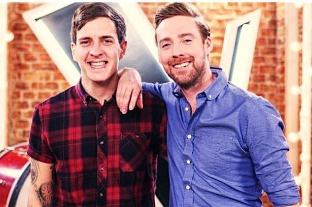 Stevie McCrorie Stevie McCrorie will prepare for the final of The Voice by