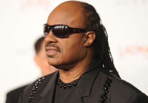 Stevie Wonder Stevie Wonder and Kai Milla Are Still Married