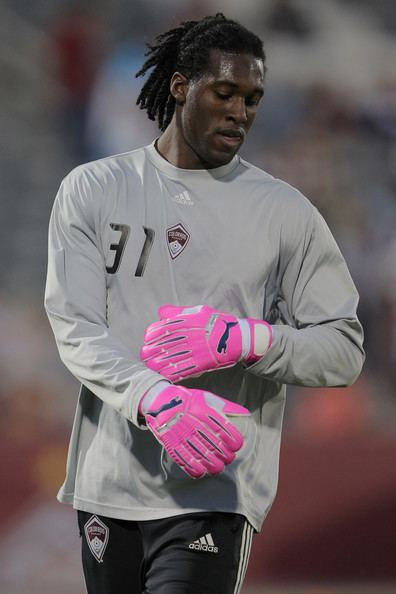 Steward Ceus Steward Ceus Photos FC Dallas v Colorado Rapids Zimbio
