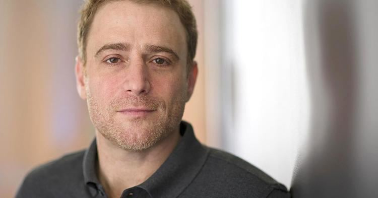 Stewart Butterfield Slack CEO says 39giant crash39 could be a boon