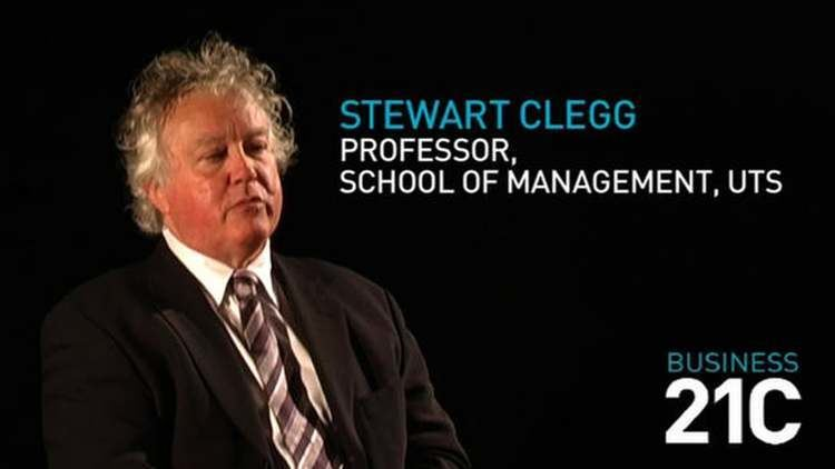 Stewart Clegg STEWART CLEGG HOW DOES POWER PLAY OUT IN ORGANISATIONS on Vimeo