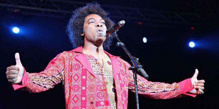 Stewart Sukuma Stewart Sukuma amp Banda Nkhuvu Auditrio Ibirapuera