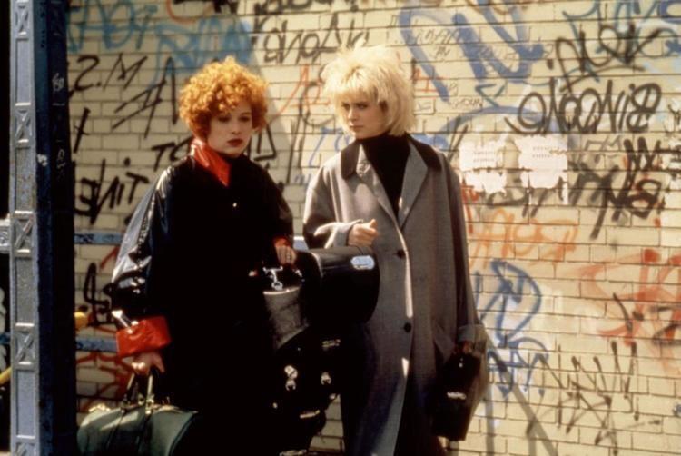 Sticky Fingers (1988 film) Cineplexcom Sticky Fingers