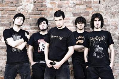 Stigma (Italian band) userstelenetbemettalThoughtsOfMetalimagesint