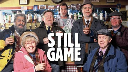 Still Game Still Game Series 7 Review The Kellow Miscellany