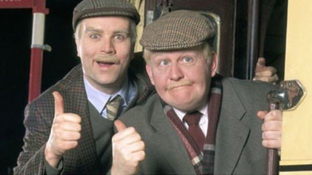 Still Game BBC comedy Still Game returns to TV with record audience BBC News