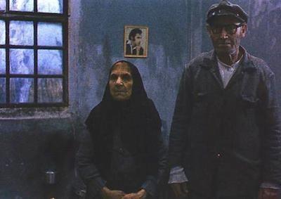 Still Life (1974 film) Still Life Mohsen Badie Artisan of Cinema UCLA Film