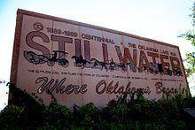 Stillwater, Oklahoma httpsuploadwikimediaorgwikipediacommonsthu