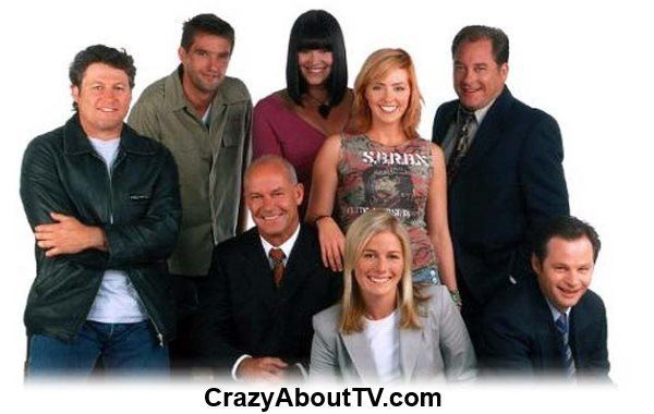 Stingers (TV series) Stingers TV Show