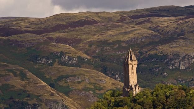 Stirling Beautiful Landscapes of Stirling