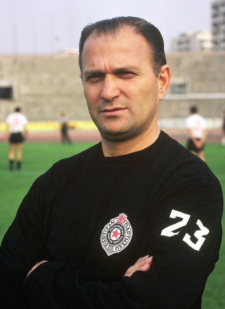 Stjepan Bobek Obituary Photos Honoring Stjepan Bobek Tributescom