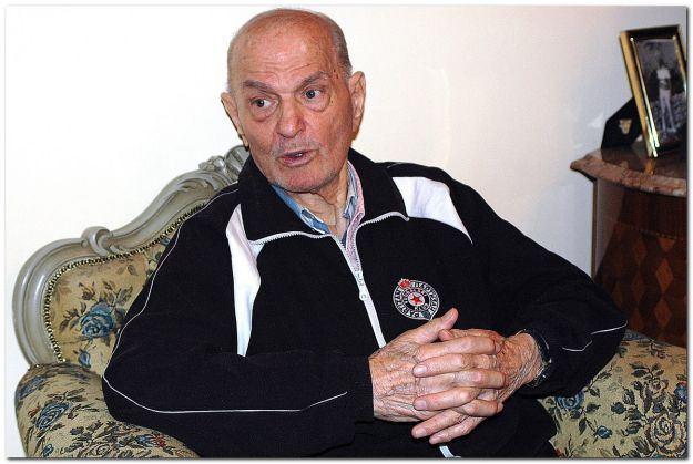 Stjepan Bobek Odlazak legende U 87 godini ivota preminuo Stjepan