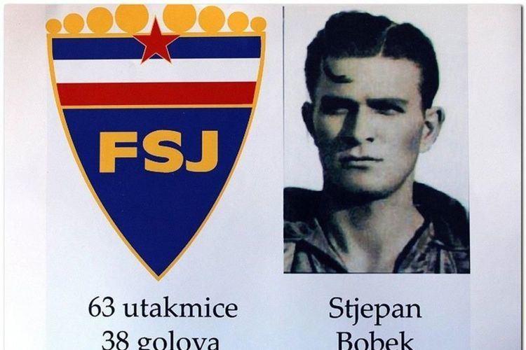 Stjepan Bobek Preminuo Stjepan Bobek Kurir