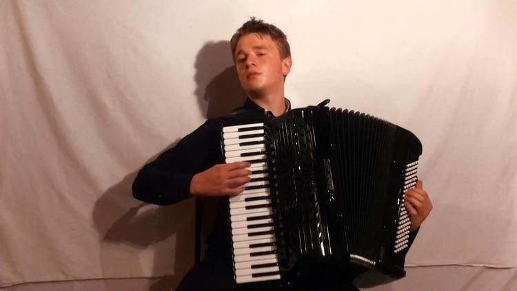 Stjepan Horvat Stjepan Horvat PROMO 2014 accordion variet YouTube