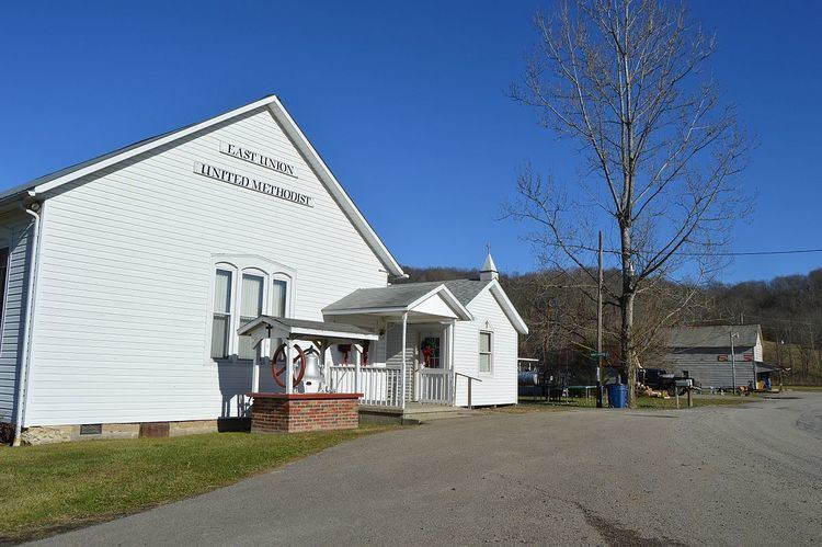 Stock Township, Noble County, Ohio