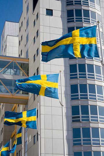 Stockholm wwwswedishflagcomswedishflags540jpg