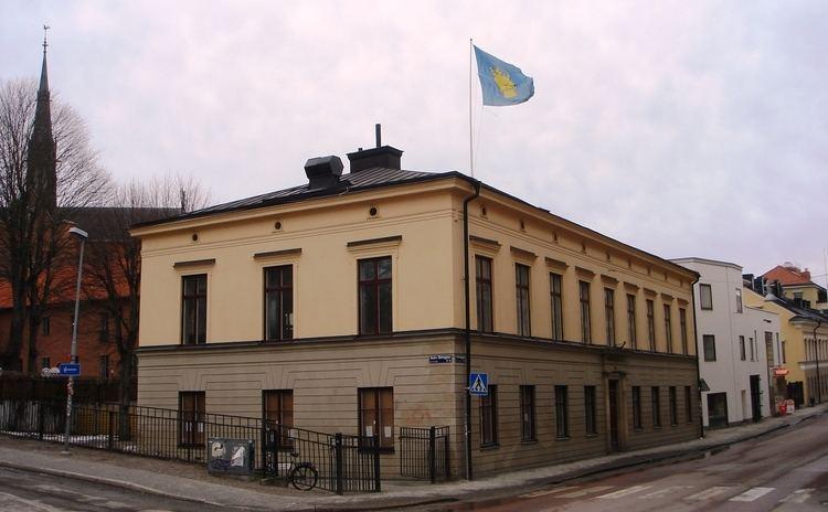 Stockholms nation Stockholms nation Uppsala Wikiwand