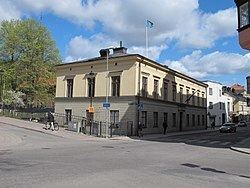 Stockholms nation Stockholms nation Uppsala Wikipedia
