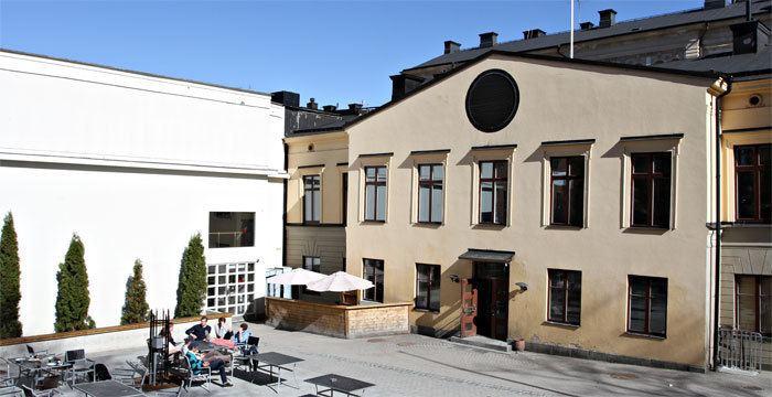 Stockholms nation Uppsalastudentcom