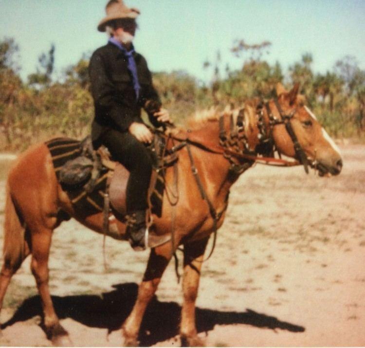 Stockman (Australia) Go Meet Legendary Stockman of the Australian Outback