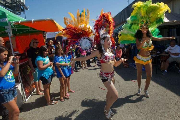 Stockton, California Culture of Stockton, California